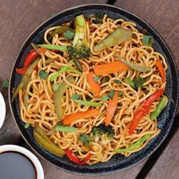 Veggie Noodles (250gr)
