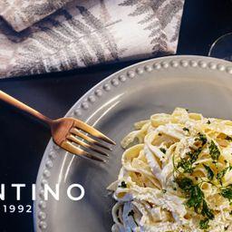 Fetuccini Parmesano 380 gr