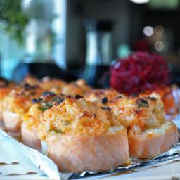 Sushi Company Roll