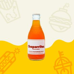 Chaparrita Mandarina 235 ml