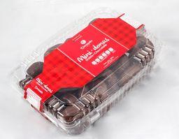 Donette Doble Chocolate Blister