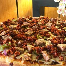 Pizza Norteña