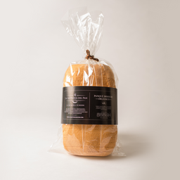Pan de Caja Brioche