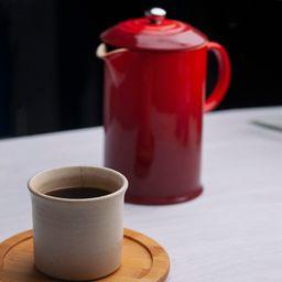 Café Prensa Francesa