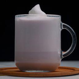 Taro Latte Frío