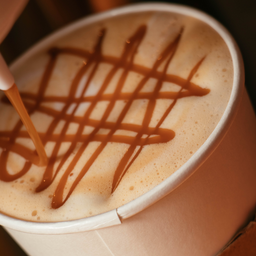 Café Caramel Machiatto
