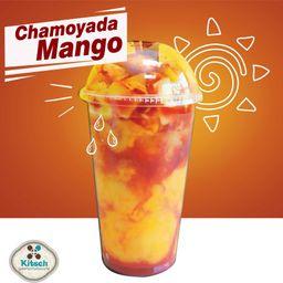 Chamoyada de Mango