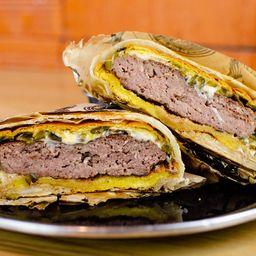 Burritoburger