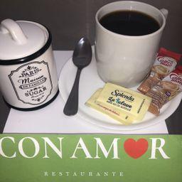 Café de Olla Hecho con Amor