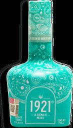 Crema de Tequila 1921 750 mL