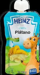 Papilla Heinz Etapa 2 Plátano 113 g