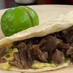Tacos de Arrachera (2).