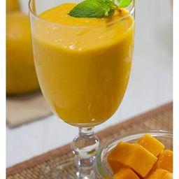 Smoothie de Mango 16 oz