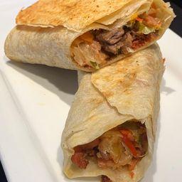 Burrito Tapatio