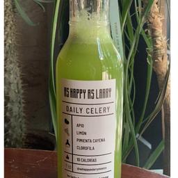 Jugo Cold Pressed Daily Celery