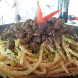 Espagueti Norteño