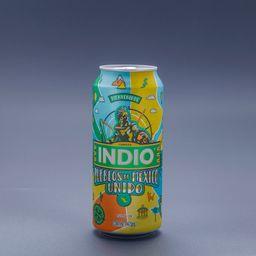 Indio lata 355 ml
