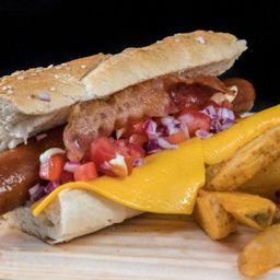 Hot Dog Abundia 2