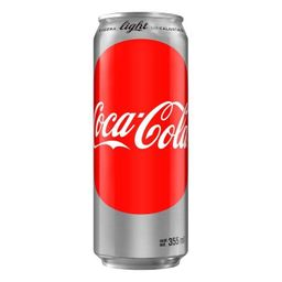 Coca Cola Light 355ml