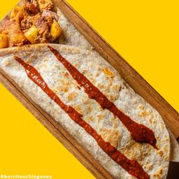 Burrito Llenador