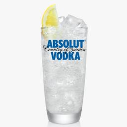 Absoiut Azul 1 Litro