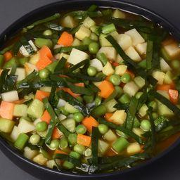 Sopa de Verduras