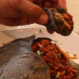 Tacos Villarincón