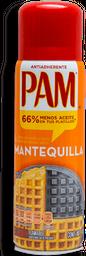 Mantequilla Pam en Aerosol 141 g