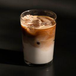 Café con Leche Frío