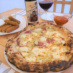 Pizza Milano