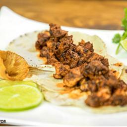 Tacos Al Pastor (180gr 4a5 Tacos)