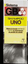 Shampoo Sistema Gb Uno