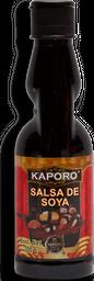 Salsa de Soya Kaporo 210 mL
