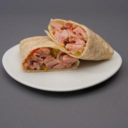 Tannen (Burrito de chuleta)