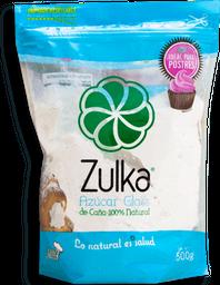 Azúcar Zulka Glass Sobre 500 g