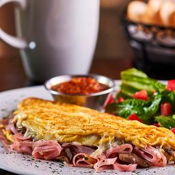 Omelette Chatelet