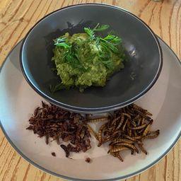 Guacamole Natural