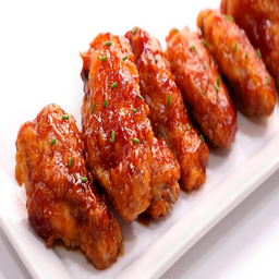 Red Hot Wings
