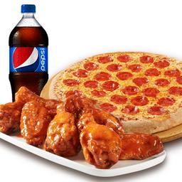 Pizza PKT Llenes