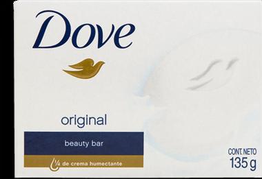 Jabón Dove Original 135 g