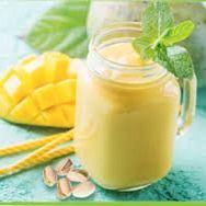 Licuado de mango 16 oz