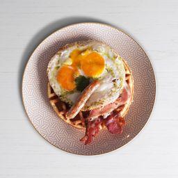 Waffle Keto