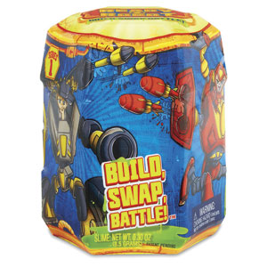 Ruz Imagine Juguete Ready 2 Robot Bot Sidekick Sorpresa