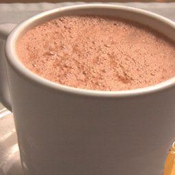 Chocolate Oaxaqueño