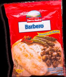 Filete de Pescado Sierra Madre Barbero500 g
