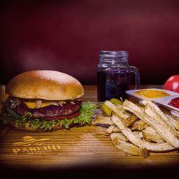 Pancho Burger