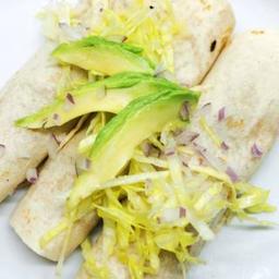 Tacos de Pollo 3 Pzas.