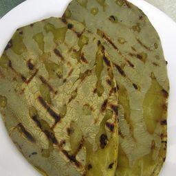 Tacos Nopal Asado Orden (3)