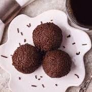 Trufa de Cacao