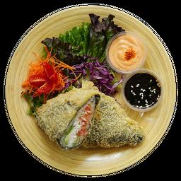 Sushi Empanada